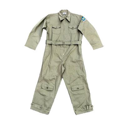 Flight suit AN-S-31A