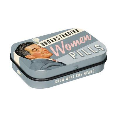 MINT BOX UNDERSTANDING WOMEN