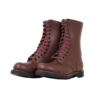 US PARATROOP JUMP BOOTS