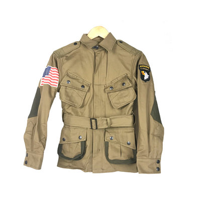 101ST AIRBORNE KINDER M42 UNIFORM