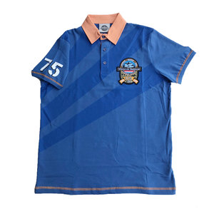 WINGS OF FREEDOM POLO DUTCH BLUE