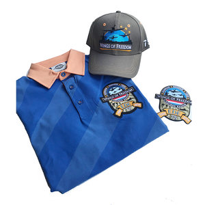 WINGS OF FREEDOM SET POLO