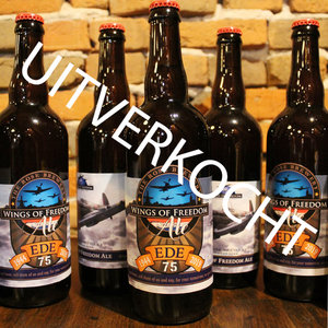 WINGS OF FREEDOM ALE