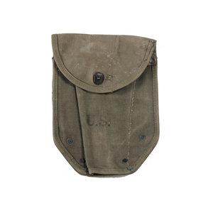 M43 SHOVEL COVER 1944
