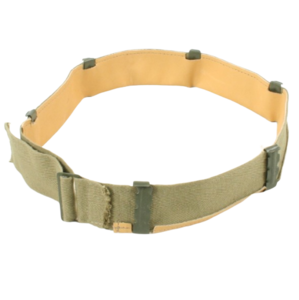 WW2 US helmet liner headband