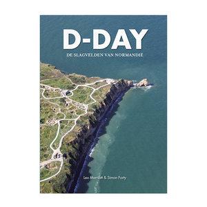 D-DAY SLAGVELDEN VAN NORMANDIË