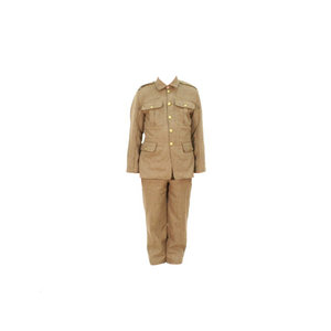 BRITISH WW1 BASIC SD ARMY UNIFORM