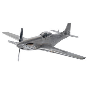 AUTHENTIC MODELS P-51 MUSTANG MODEL