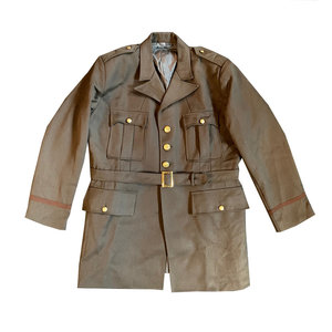 US OFFICERS CLASS A TUNIC