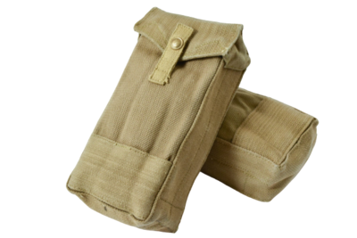 ORIGINAL BRITISH Basic pouches