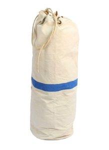RAF White Canvas Kit Bag