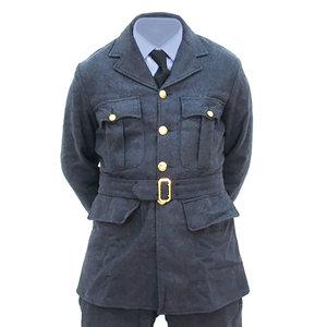 Royal Air Force RAF SD Mans Wool Tunic