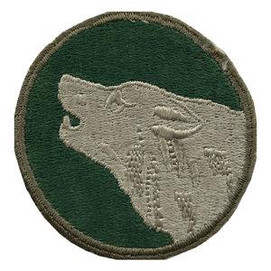 104th Timberwolves