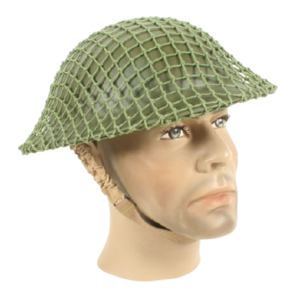 MK2 Original Tommy Helmet with Net