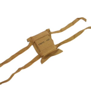 WW2 US Airborne First Aid Packet