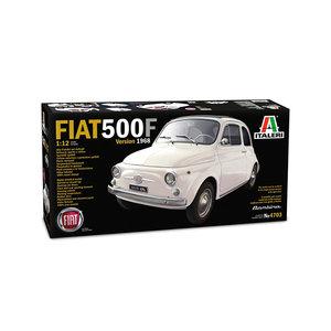 FIAT 500 1:12 ITALERI
