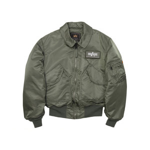 CWU-45  JACKET ALPHA INDUSTRIES