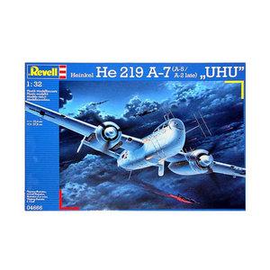 HEINKEL HE 219 A-7 (A-5 / A-2 late) 'UHU'
