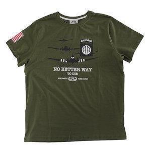 82nd N.O.N. T-SHIRT