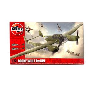 FOCKE WULF FW189 1:72
