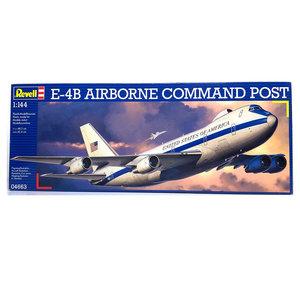 F-4B airborne commando post
