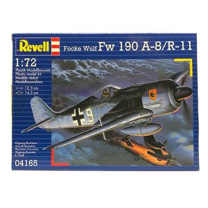FOCKE WULF FW 190 A-8/R-11 1:72