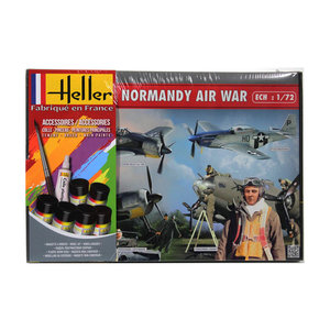 NORMANDY AIR WAR 1:72