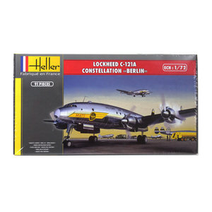 LOCKHEED C-121A CONSTELLATION