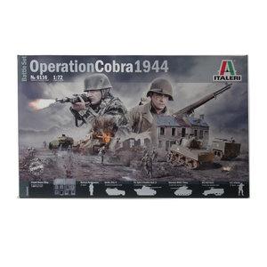 OPERATION COBRA BOX