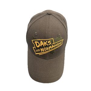 DAKS OVER NORMANDY CREW CAP