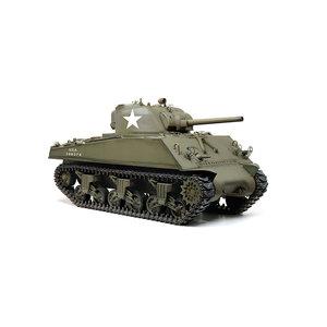 TANK M4 A3 (75) W SHERMAN 75051 1:6