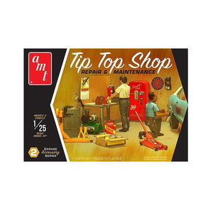 TIP TOP SHOP 1:25