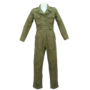 US Army Womens HBT Coveralls by Kay Canvas